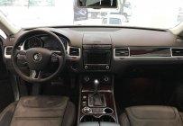 Bán xe Volkswagen Touareg 3.6 FSI đời 2017, màu đen, xe nhập giá 2 tỷ 499 tr tại Hà Nội
