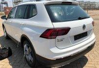 Bán xe Volkswagen Tiguan 2.0 tubo tăng áp 2018, màu trắng, nhập khẩu nguyên chiếc giá 1 tỷ 669 tr tại Hà Nội
