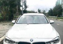 Bán BMW 3 Series 320i sản xuất năm 2016, màu trắng, nhập khẩu giá 1 tỷ 235 tr tại Tp.HCM