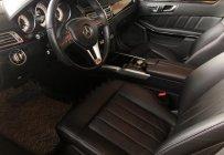 Cần bán Mercedes E250 sản xuất năm 2014, màu đen giá 1 tỷ 470 tr tại Tp.HCM