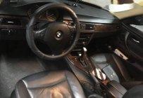 Bán ô tô BMW 3 Series đời 2007, màu đen chính chủ giá 475 triệu tại Tp.HCM
