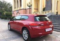 Cần bán Volkswagen Scirocco năm sản xuất 2011, màu đỏ, xe nhập, giá chỉ 665 triệu giá 665 triệu tại Thái Nguyên