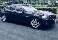 Bán xe BMW 5 Series 520i đời 2017, màu đen, xe nhập giá 1 tỷ 750 tr tại Tp.HCM