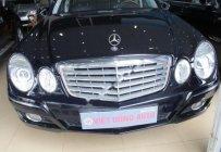 Cần bán lại xe Mercedes E280 sản xuất năm 2006, màu đen giá 465 triệu tại Hà Nội
