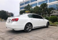 Cần bán xe Lexus GS 350 sản xuất 2008, màu trắng, nhập khẩu nguyên chiếc giá 960 triệu tại Hà Nội