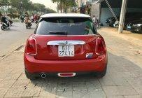 Bán Mini Cooper năm sản xuất 2014, màu đỏ, xe nhập giá 1 tỷ 150 tr tại Tp.HCM
