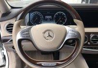 Bán xe Mercedes 400 sản xuất 2017, màu trắng giá 3 tỷ 675 tr tại Hà Nội
