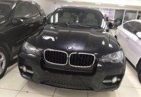 Cần bán lại xe BMW X6 xDriver35i 2008, màu đen, nhập khẩu số tự động giá 900 triệu tại Hà Nội