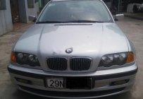 Bán BMW 3 Series đời 2003, màu bạc, xe nhập chính chủ giá 195 triệu tại Hà Nội