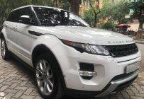 Cần bán xe LandRover Range Rover Evoque Dynamic 2013, màu trắng, nhập khẩu giá 1 tỷ 620 tr tại Hà Nội