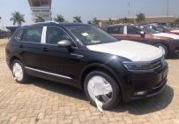 Cần bán xe Volkswagen Tiguan 2.0 tu bô tăng áp 2018, màu đen, nhập khẩu giá 1 tỷ 699 tr tại Hà Nội
