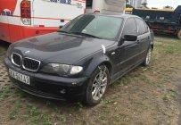 Bán ô tô BMW 318i - 2005, màu đen, nhập khẩu, 247.5 triệu giá 248 triệu tại Hà Nội