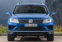 Xe volkswagen touareg 2018 – Hotline; 0909 717 983 Sport Utilities (SUV) giá 2 tỷ 499 tr tại Tp.HCM