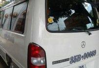 Bán Mercedes năm 2003, màu trắng, 96 triệu giá 96 triệu tại Ninh Bình