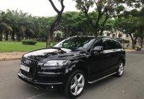 Cần bán gấp Audi Q7 3.0 V6 đời 2015, màu đen, nhập khẩu giá 2 tỷ 690 tr tại Tp.HCM
