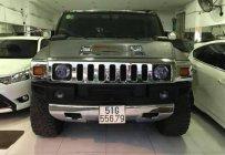 Bán xe Hummer H2 năm sản xuất 2008, màu đen, nhập khẩu   giá 3 tỷ 500 tr tại Tp.HCM