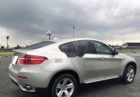 Bán BMW X6 2009, màu bạc, nhập khẩu nguyên chiếc giá cạnh tranh giá 915 triệu tại Tp.HCM