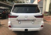 Bán xe Lexus LX 570 đời 2016, màu trắng, xe nhập như mới giá 7 tỷ 280 tr tại Hà Nội