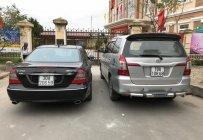 Bán xe Mercedes đời 2007, màu đen, xe nhập giá 530 triệu tại Nam Định