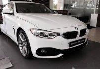 Bán BMW 4 Series 420i GC 2018, màu trắng, giá chỉ 487 triệu giá 487 triệu tại Tp.HCM