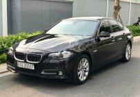 Bán BMW 5 Series 520i đời 2016, màu đen, xe nhập giá 1 tỷ 750 tr tại Tp.HCM