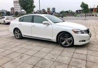 Cần bán xe Lexus GS 350 đời 2008, màu trắng, xe nhập giá 960 triệu tại Hà Nội
