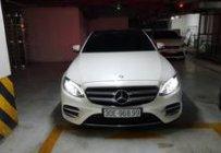 Bán xe Mercedes E300 đời 2016, màu trắng, nhập khẩu nguyên chiếc, số tự động giá 2 tỷ 590 tr tại Hà Nội