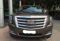 Xe cũ Cadillac Escalade Platium 2015 màu vàng cát giá 6 tỷ 719 tr tại Hà Nội