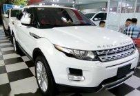 Cần bán xe LandRover Evoque 2013, màu trắng, nhập khẩu nguyên chiếc giá 1 tỷ 680 tr tại Hà Nội