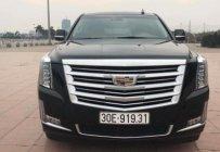 Bán Cadillac Escalade AT đời 2016, màu đen, nhập khẩu giá 7 tỷ 800 tr tại Hà Nội