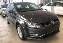 Xe Volkswagen Polo Hatchback 5 chỗ, nhập khẩu chính hãng mới 100%. LH 0933 365 188 giá 695 triệu tại Tp.HCM