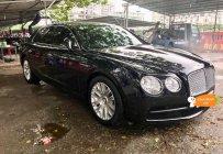 Bán xe Bentley Continental sản xuất 2017, màu đen, nhập khẩu nguyên chiếc giá 14 tỷ 800 tr tại Tp.HCM