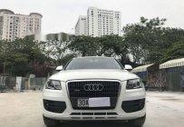 Bán Audi Q5 sản xuất năm 2012, màu trắng, xe nhập giá 1 tỷ 299 tr tại Hà Nội