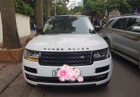 Bán LandRover Range Rover L WB đời 2014, màu trắng, nhập khẩu  giá 6 tỷ 160 tr tại Hà Nội