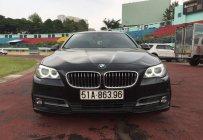 Bán BMW 5 Series 520i năm 2014, xe nhập khẩu Đức giá 1 tỷ 420 tr tại Hà Nội