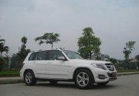 Chiến Hoà Auto bán Mercedes GLK220 CDI 4Matic đời 2014, màu trắng giá 1 tỷ 150 tr tại Thái Nguyên