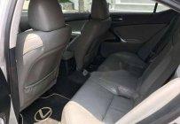 Bán Lexus IS 250 đời 2007, màu bạc, nhập khẩu, giá chỉ 738 triệu giá 738 triệu tại Đồng Tháp