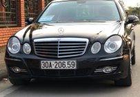 Cần bán xe Mercedes 3.5 AT 2007, màu đen giá 530 triệu tại Nam Định