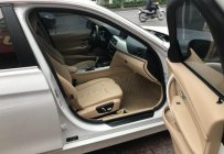 Cần bán BMW 3 Series 320i LCI đời 2016, màu trắng, nhập khẩu giá 1 tỷ 290 tr tại Hà Nội