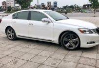 Bán Lexus GS 350 năm sản xuất 2008, màu trắng giá 960 triệu tại Hà Nội