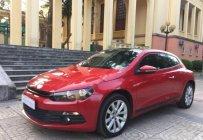 Bán ô tô Volkswagen Scirocco 1.4 AT đời 2011, màu đỏ, xe nhập giá 665 triệu tại Thái Nguyên