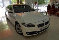 Bán BMW 5 Series 528i đời 2015, màu trắng, xe nhập giá 2 tỷ tại Ninh Thuận