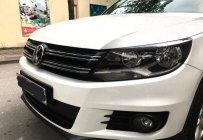 Bán Volkswagen Tiguan SX 2011, đăng ký 2012, màu trắng giá 670 triệu tại Hà Nội