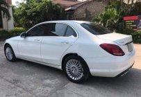 Bán Mercedes C250 đời 2016, màu trắng, xe nhập giá 1 tỷ 430 tr tại Tp.HCM
