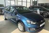 Xe Volkswagen Polo Sedan 5 chỗ, nhập khẩu chính hãng LH 0933 365 188 giá 699 triệu tại Tp.HCM