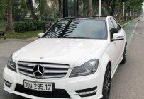 Bán Mercedes 3.0 AT đời 2014, màu trắng, xe nhập giá 980 triệu tại Hà Nội