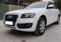 Bán Audi Q5 2.0 AT đời 2012, màu trắng, nhập khẩu   giá 1 tỷ 291 tr tại Hà Nội
