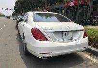Cần bán lại xe Mercedes đời 2017, màu trắng, xe nhập giá 3 tỷ 450 tr tại Tp.HCM