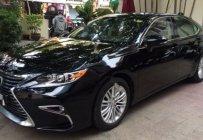Bán Lexus ES 250 sản xuất năm 2017, màu đen, nhập khẩu  giá 2 tỷ 350 tr tại Tp.HCM