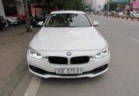 Bán BMW 3 Series 320i đời 2016, màu trắng, nhập khẩu chính hãng, số tự động giá 1 tỷ 320 tr tại Hà Nội